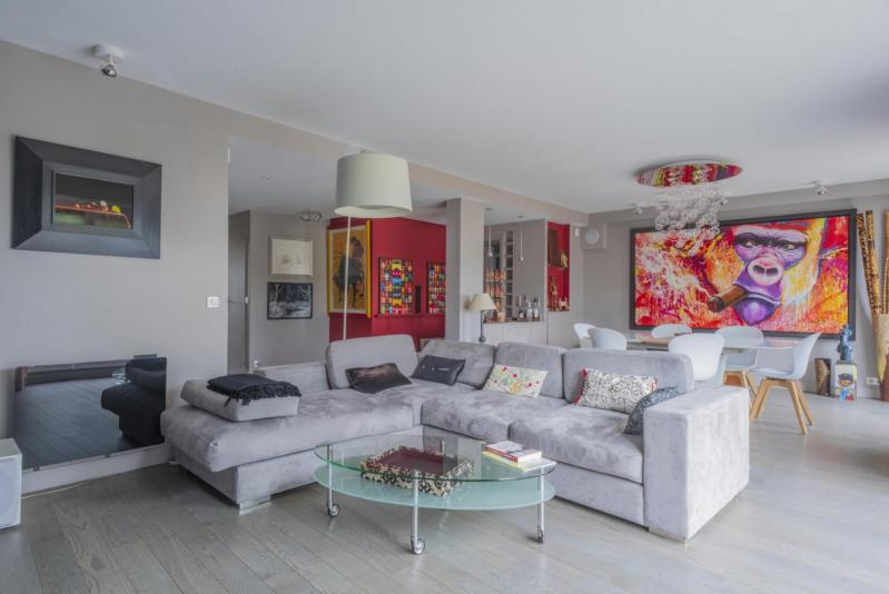 Deluxe sale apartment Meudon 990000€ - Picture 3
