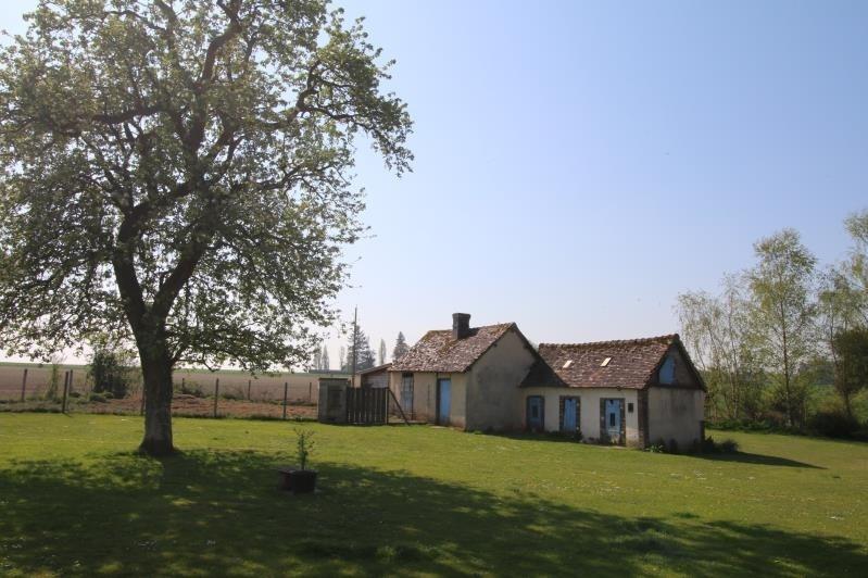 Sale house / villa Conches en ouche 208000€ - Picture 14