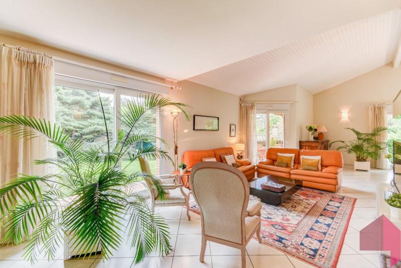 Vente de prestige maison / villa Saint-jean 615000€ - Photo 3