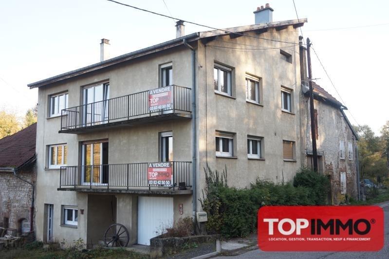 Sale house / villa Baccarat 79500€ - Picture 3