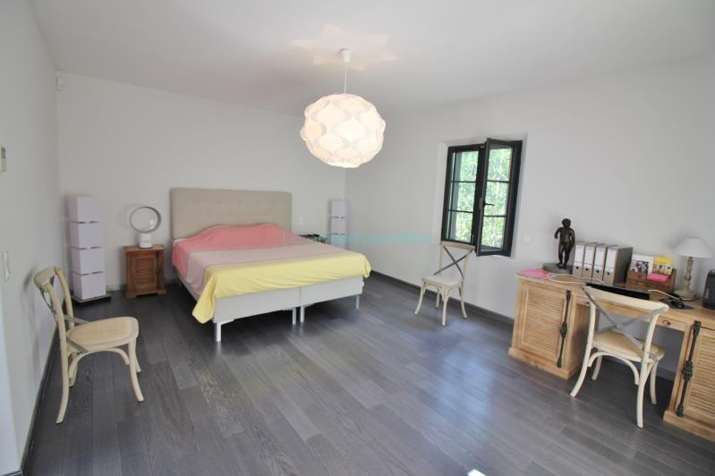 Vente de prestige maison / villa Tourrettes 1290000€ - Photo 13