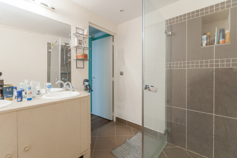 Vente de prestige appartement Versailles 760000€ - Photo 5