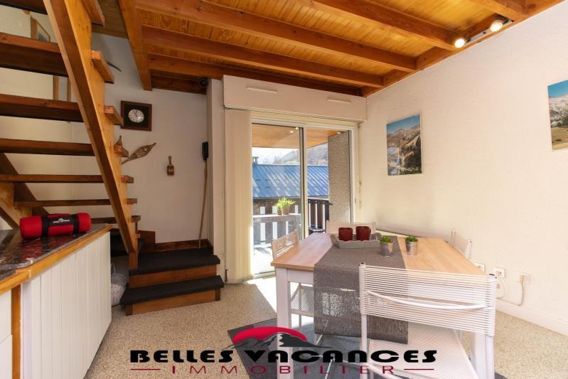 Sale apartment Saint-lary-soulan 149000€ - Picture 5