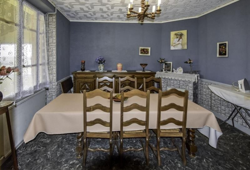 Vendita casa Trevien 129000€ - Fotografia 4