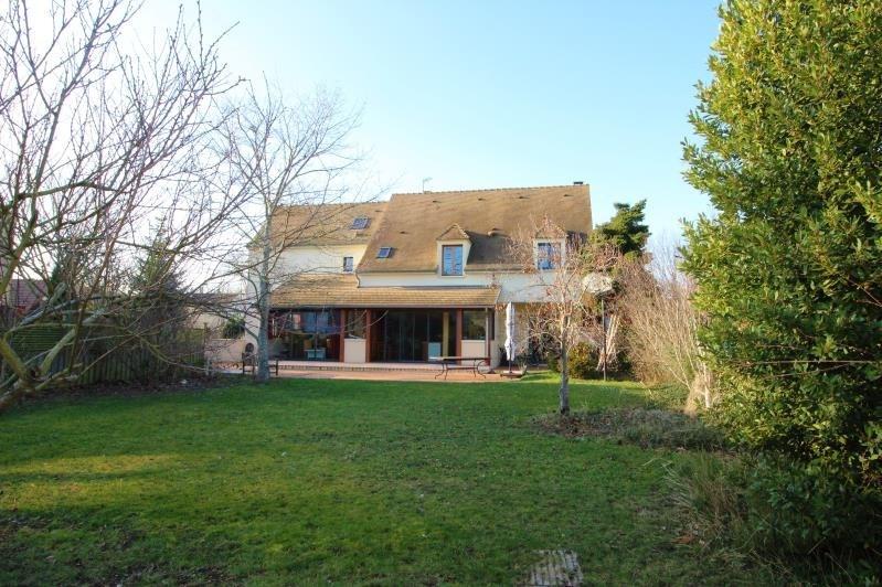 Vente de prestige maison / villa Croissy sur seine 1490000€ - Photo 1