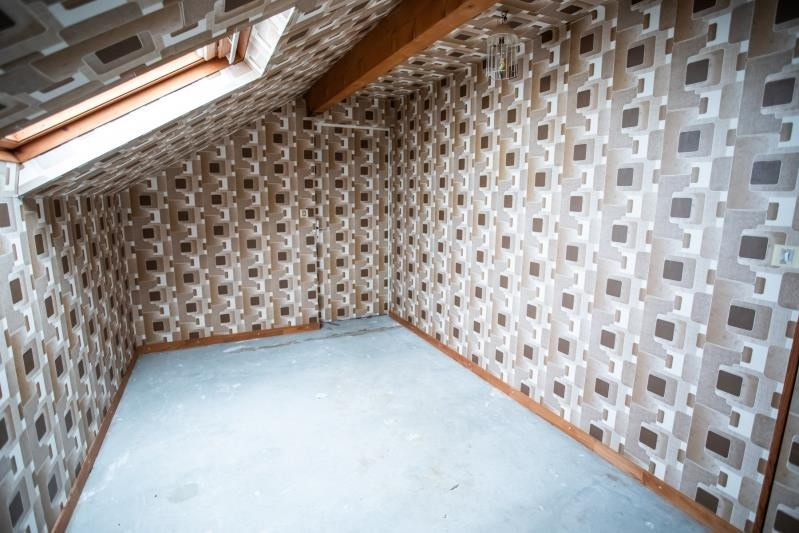 Vente maison / villa Miserey salines 295000€ - Photo 9