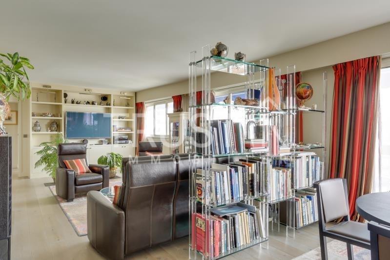 Vente de prestige appartement Paris 15ème 1773660€ - Photo 2