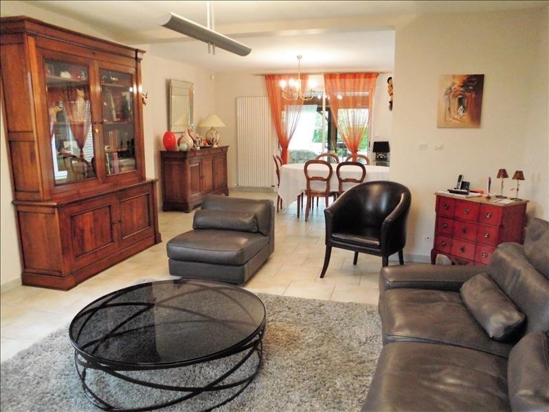 Sale house / villa St floris 296000€ - Picture 2
