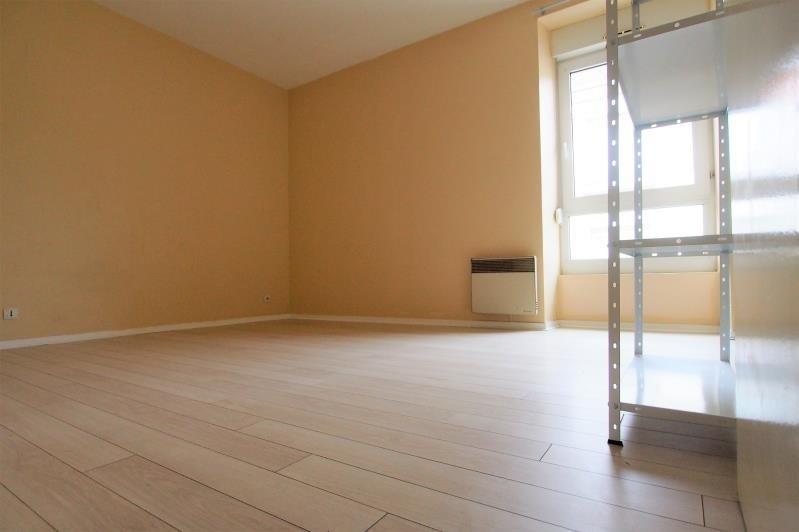 Sale apartment Le mans 63000€ - Picture 4