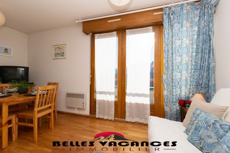 Vente appartement St lary soulan 126 000€ - Photo 2