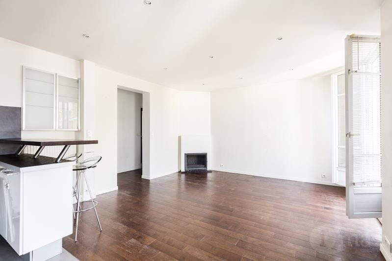 Sale apartment Courbevoie 395 000€ - Picture 4