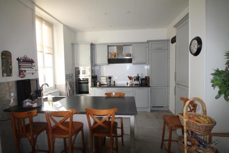 Vente maison / villa Bois-le-roi 875000€ - Photo 7