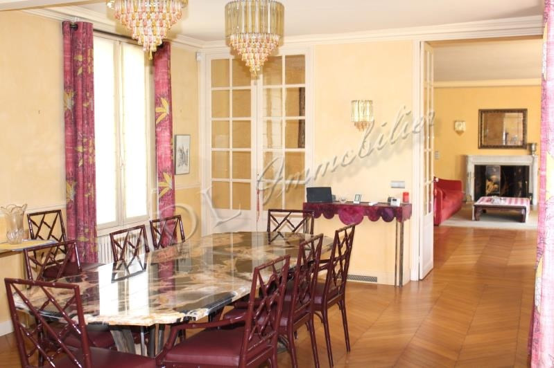 Vente maison / villa Asnieres sur oise 730000€ - Photo 3