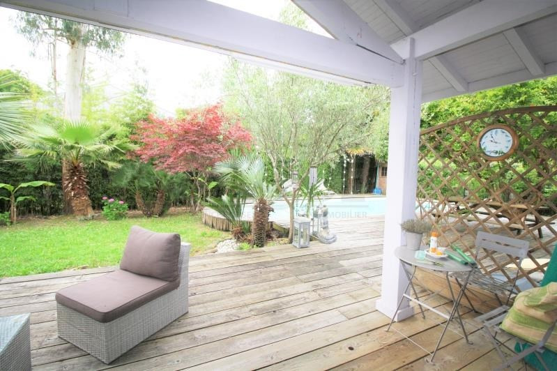 Deluxe sale house / villa Biarritz 750000€ - Picture 6