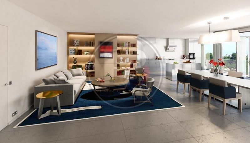 Venta de prestigio  apartamento Paris 14ème 2850000€ - Fotografía 2