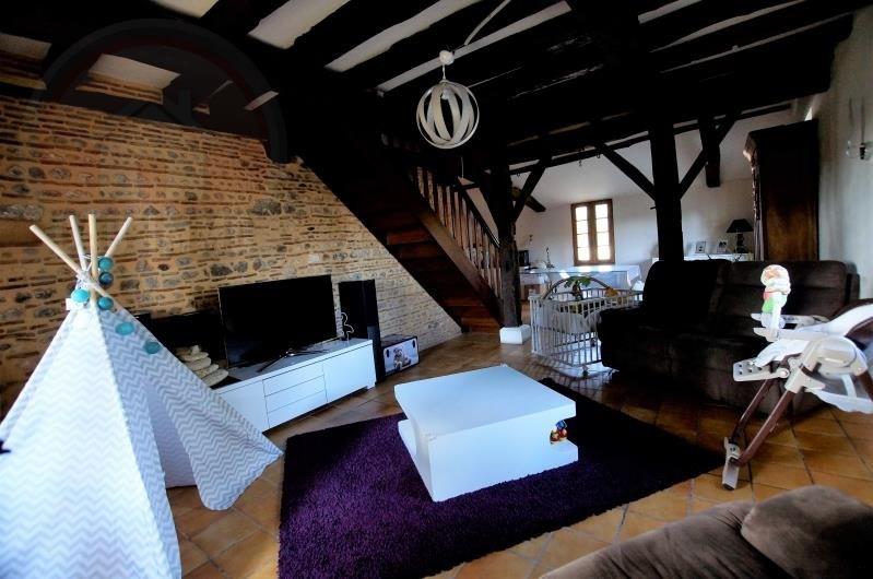 Vente maison / villa Lamonzie saint martin 240000€ - Photo 7