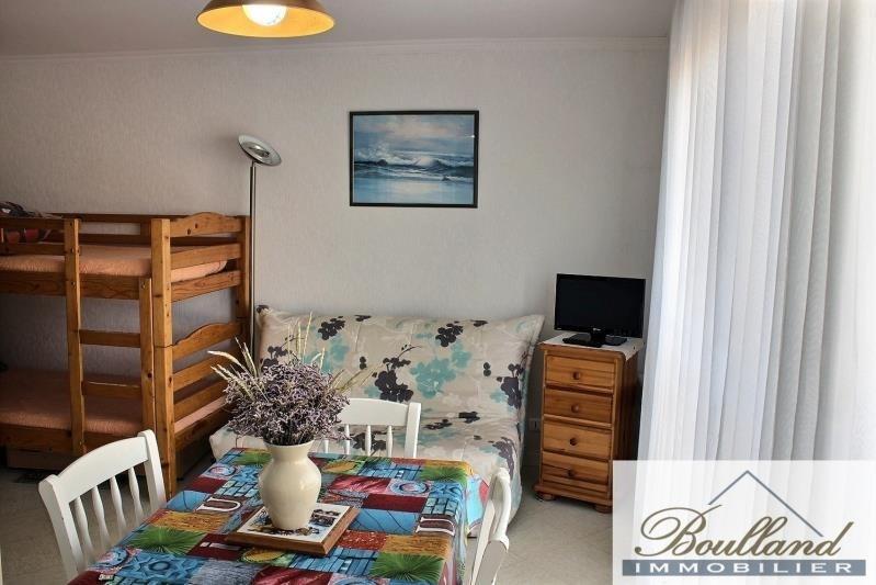 Vente appartement Fort mahon plage 73800€ - Photo 2