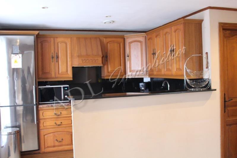 Vente maison / villa Gouvieux 270000€ - Photo 2