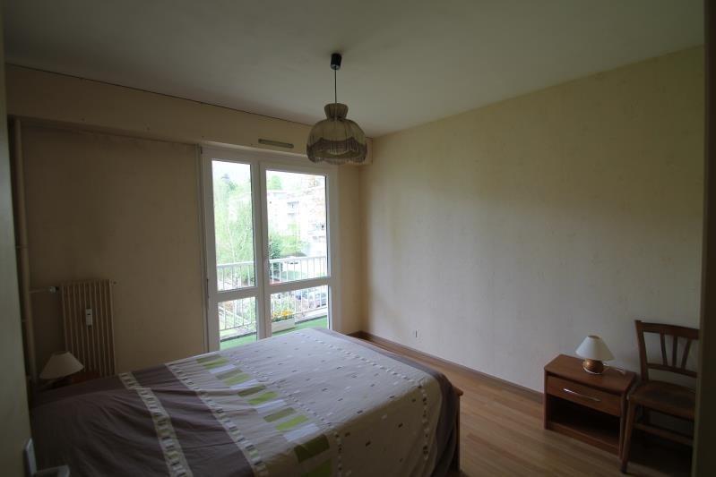 Продажa квартирa La motte servolex 170500€ - Фото 4