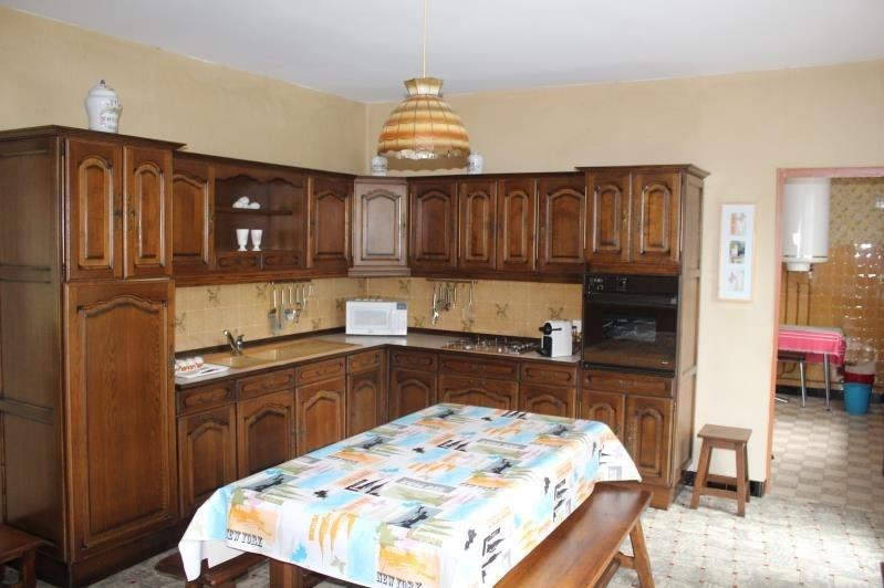 Sale house / villa Ytres 135000€ - Picture 3