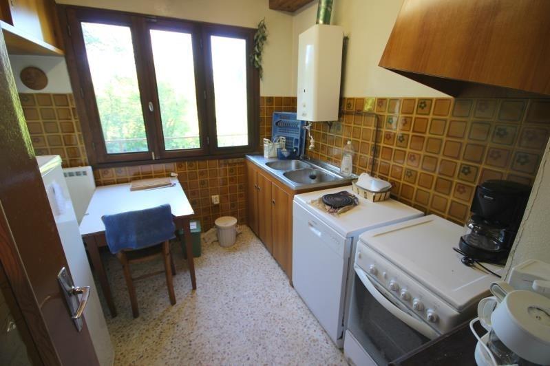 Sale house / villa St ours 268000€ - Picture 6
