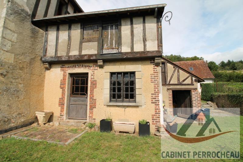 Vente maison / villa La chartre sur le loir 172000€ - Photo 3