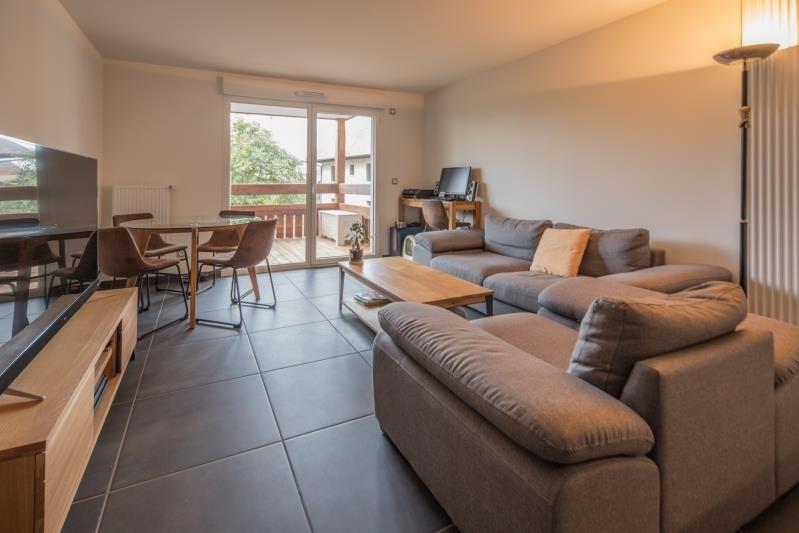 Vente appartement Naves parmelan 234500€ - Photo 1