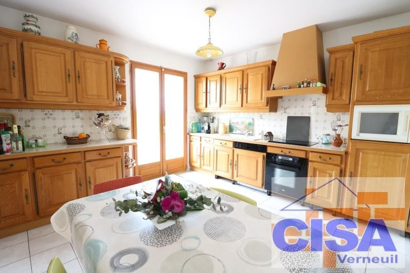 Sale house / villa Les ageux 362000€ - Picture 5