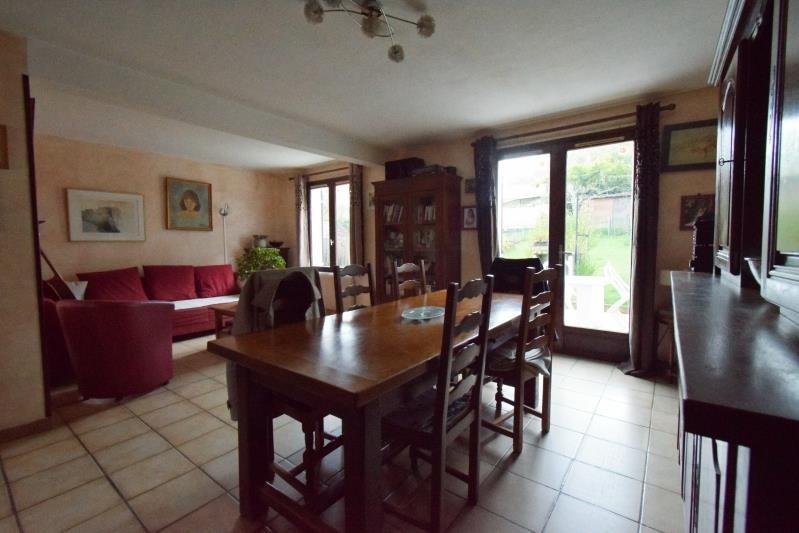 Sale house / villa Mazeres lezons 192000€ - Picture 2