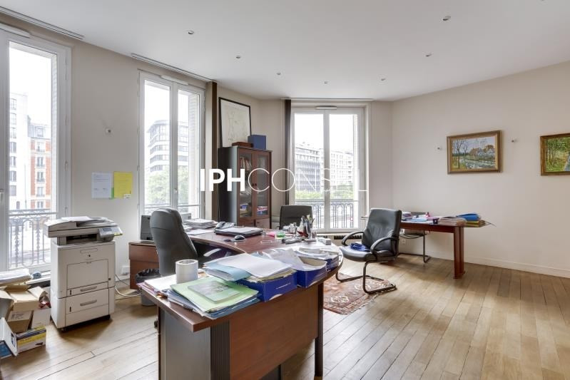 Rental office Neuilly sur seine 2 822€ HT/HC - Picture 4