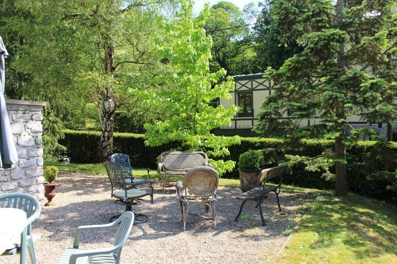 Deluxe sale house / villa Louveciennes 1 350 000€ - Picture 10