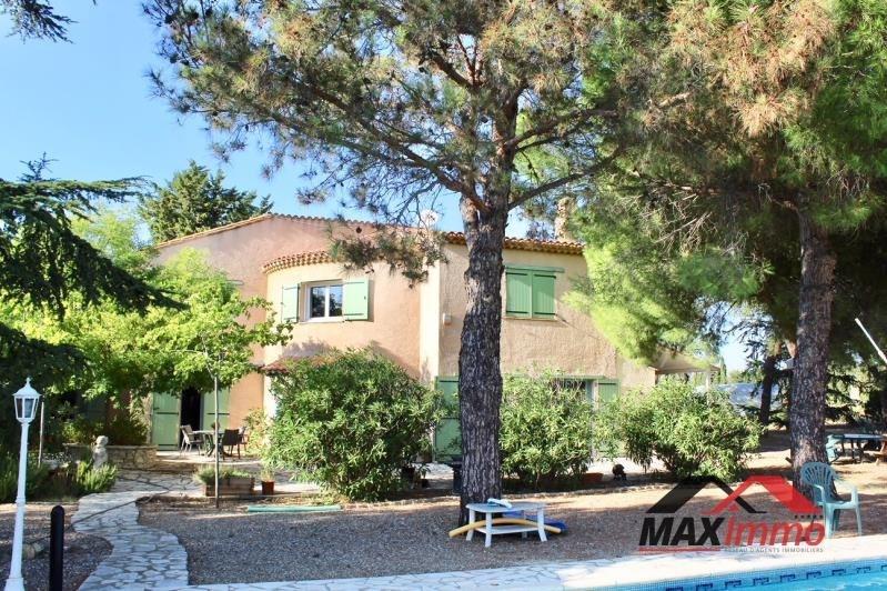 Vente de prestige maison / villa Beziers 820000€ - Photo 1