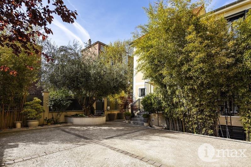 Deluxe sale house / villa La garenne colombes 1490000€ - Picture 8