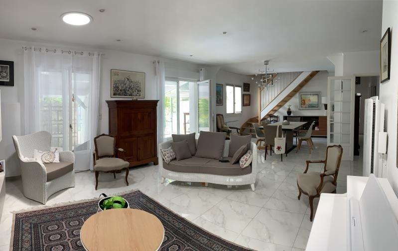 Vente maison / villa St medard en jalles 550000€ - Photo 6