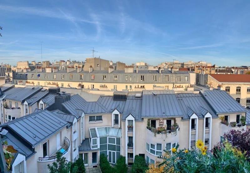 Vente appartement Paris 11ème 850000€ - Photo 1