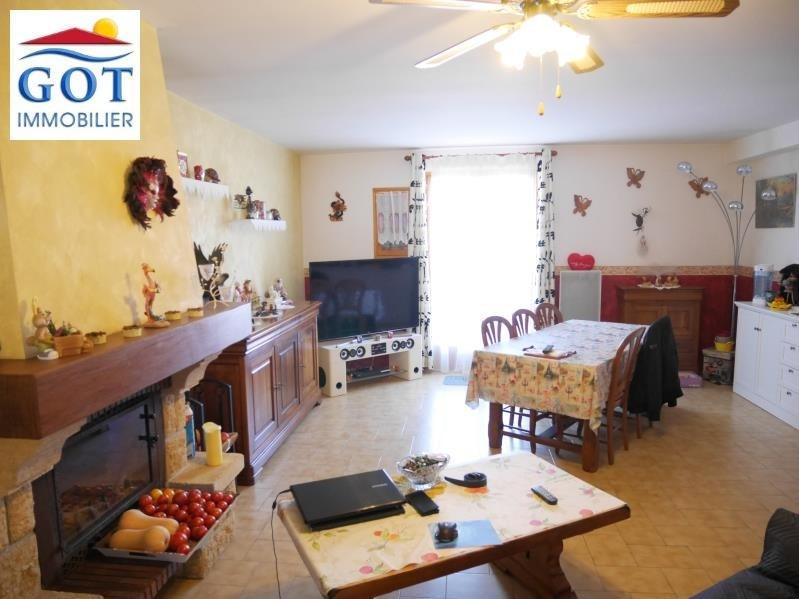 Venta  casa Saint larent / salanque 250000€ - Fotografía 3