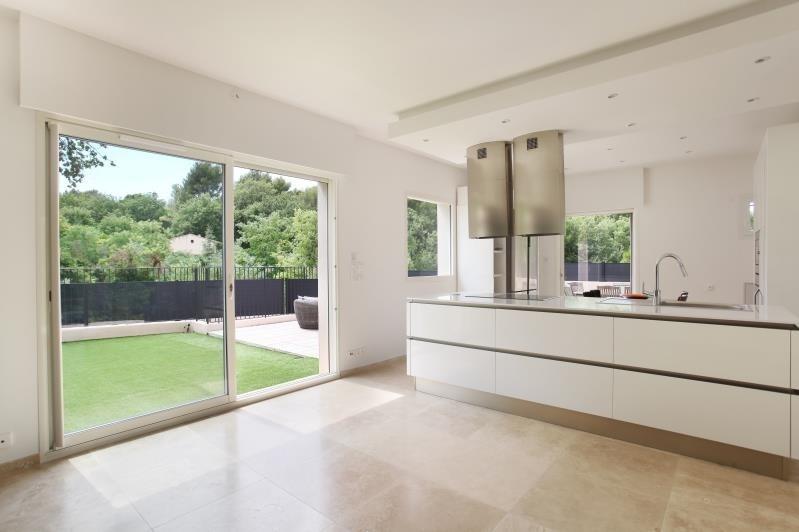 Vente de prestige maison / villa Aix en provence 890000€ - Photo 9