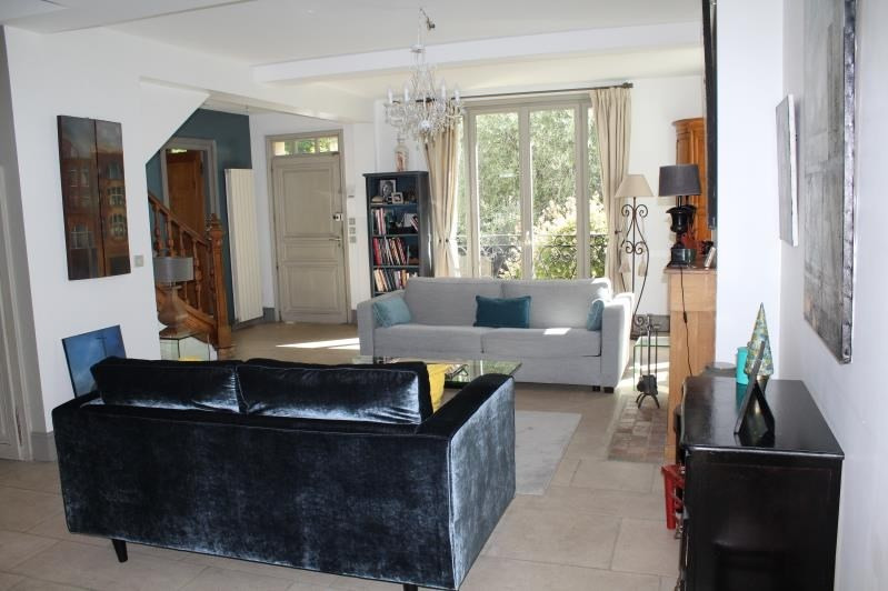 Deluxe sale house / villa Colombes 1285000€ - Picture 3