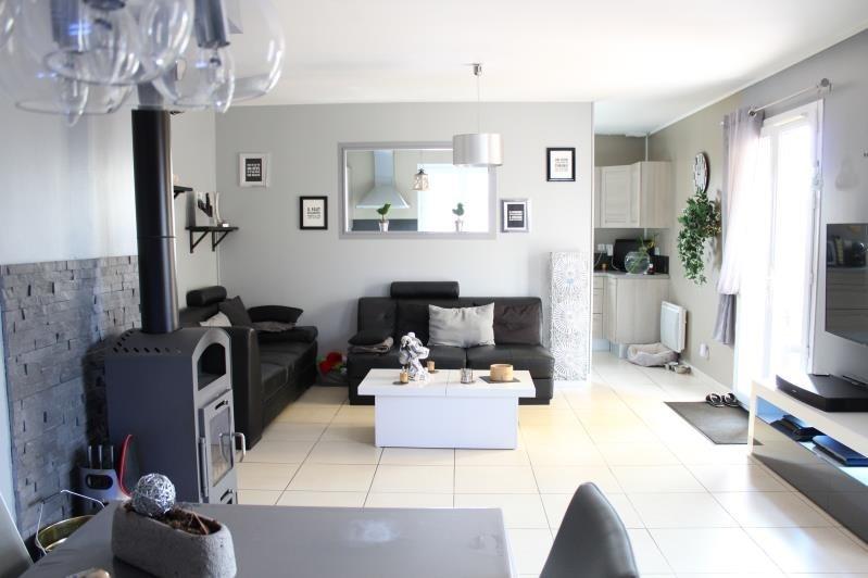 Vente maison / villa Lambesc 332000€ - Photo 4