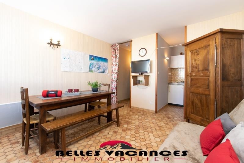 Vente appartement St lary soulan 60000€ - Photo 4