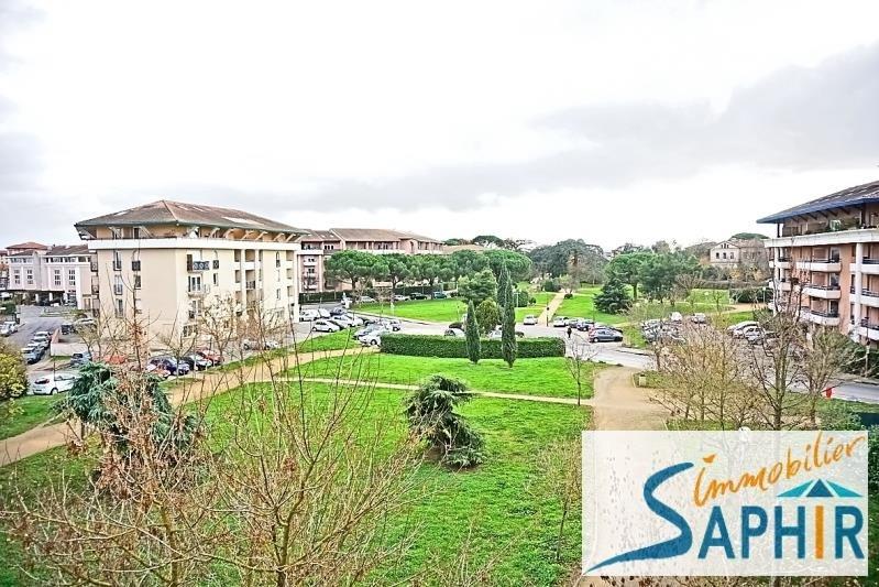 Sale apartment Toulouse 169600€ - Picture 1