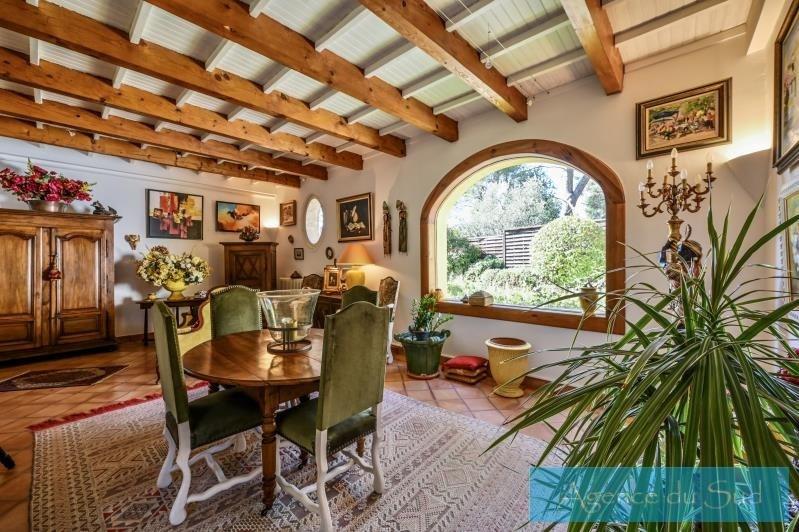Vente de prestige maison / villa Roquevaire 799000€ - Photo 9
