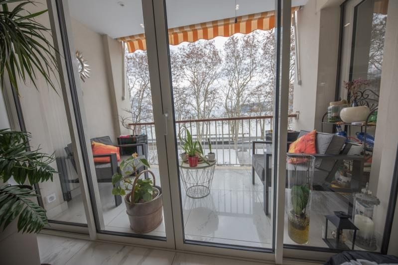 Vente de prestige appartement Annecy 789 000€ - Photo 7