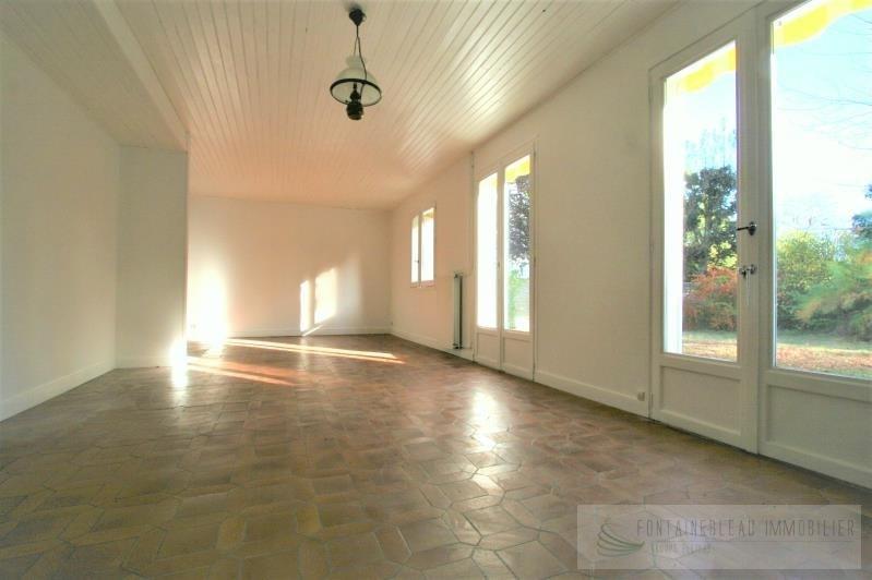 Sale house / villa Samois sur seine 339000€ - Picture 7