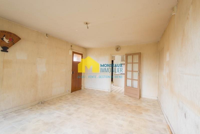 Vente maison / villa Longpont sur orge 189000€ - Photo 3