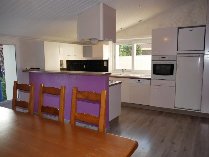Vente maison / villa Talmont st hilaire 209040€ - Photo 8