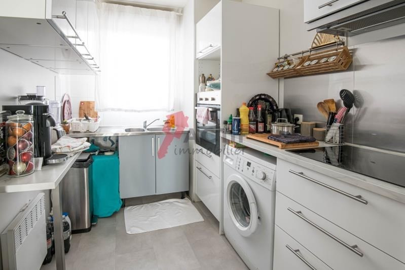 Vente appartement Courcouronnes 149 000€ - Photo 3