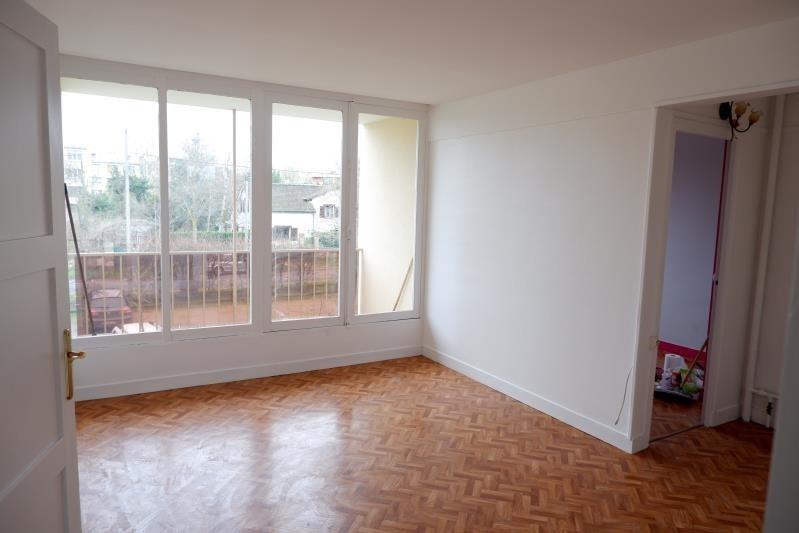 Sale apartment Maisons-laffitte 263750€ - Picture 2