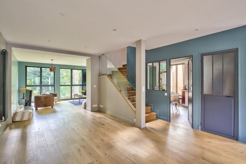 Vente de prestige maison / villa St germain en laye 2195000€ - Photo 2