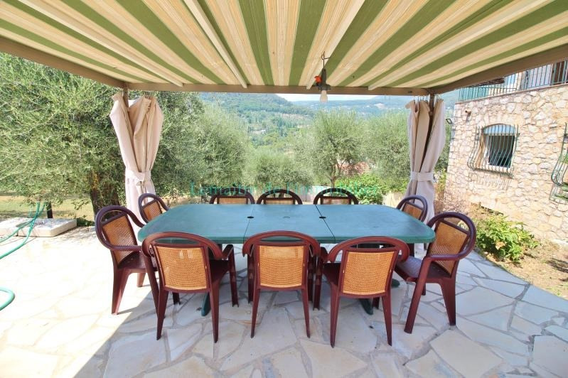 Vente de prestige maison / villa Grasse 599000€ - Photo 10